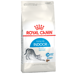 Royal Canin Indoor 27 (Роял Канин Индор)